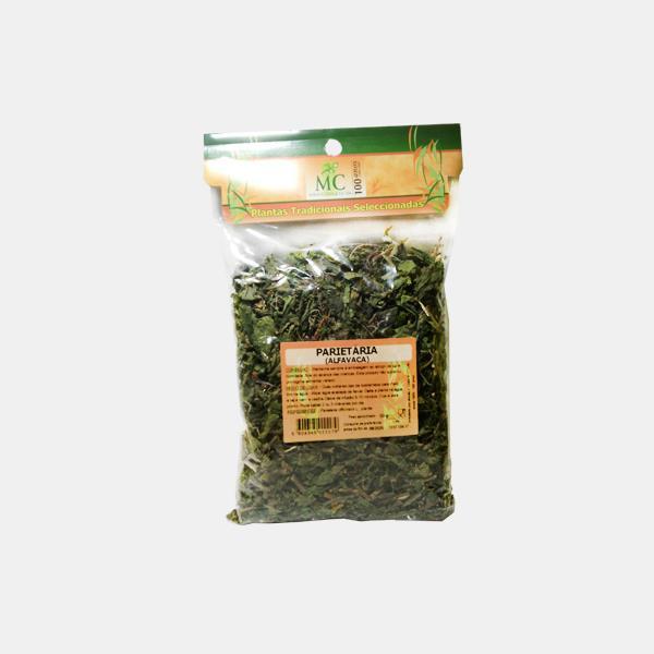 Parietária Alfavaca 50g Planta chá