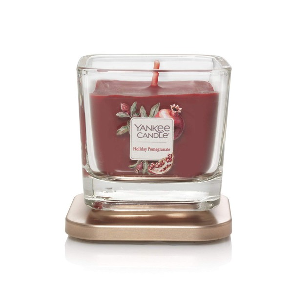 Elevation Small Jar Yankee Candle