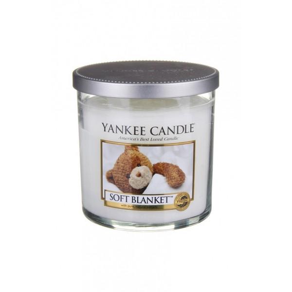 Small Tumbler Yankee Candle