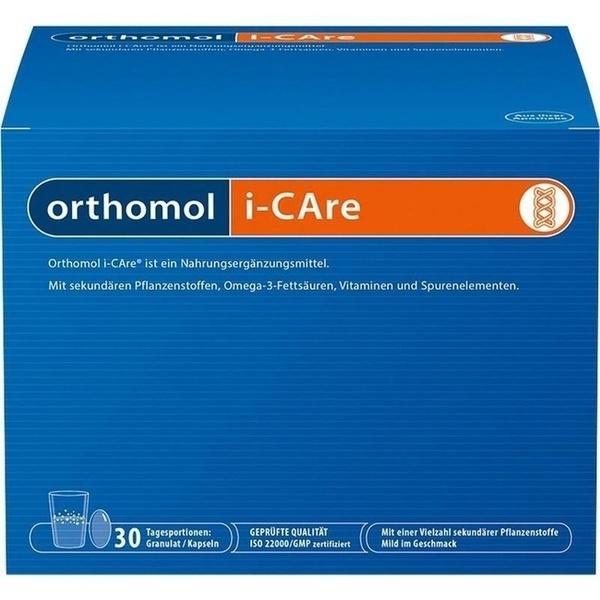 Orthomol i Care 30 porções