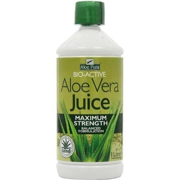 Aloe Vera Sumo 1l Aloe Pura