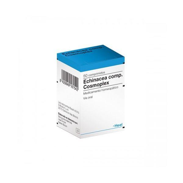 Echinacea Cosmoplex 50 comprimidos Heel