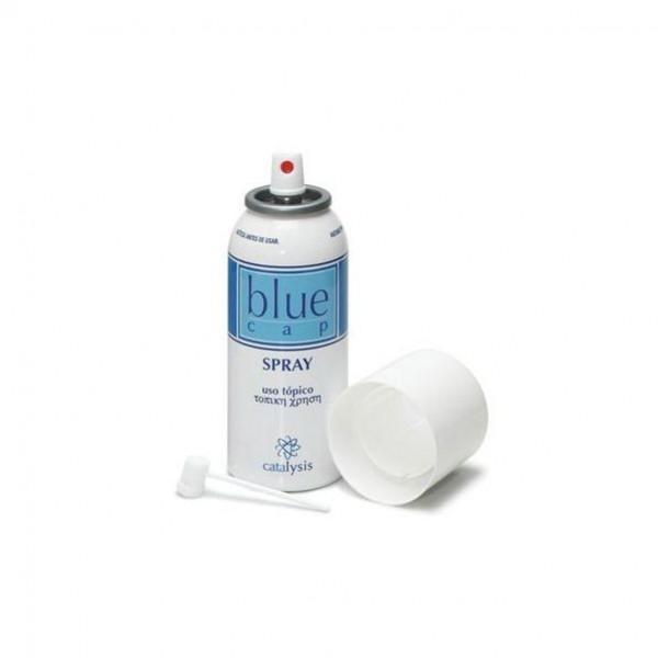 Blue Cap Loção 100ml Catalysis