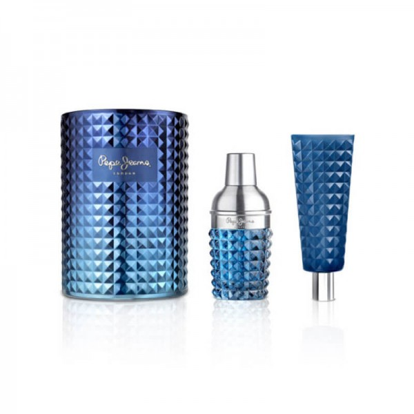 Pepe Jeans for Him Coffret (EDT 100ml + SG 80ml) Pepe Jeans