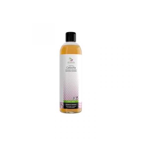 Shampoo de Cebola - Estimulante Antioxidante 400ml Armonia