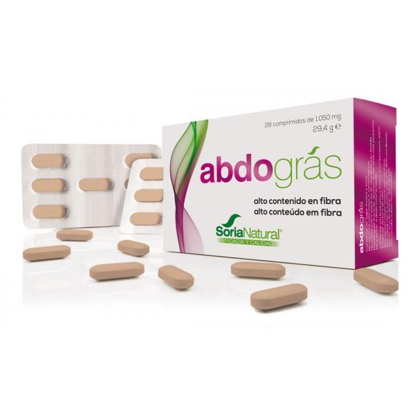 Abdogras 28 comprimidos Soria