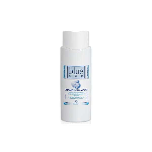 Blue Cap Shampoo 400ml Catalysis