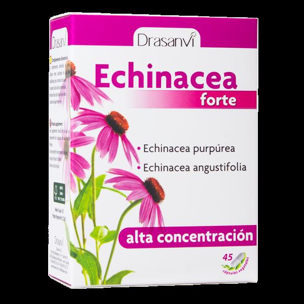 Echinacea Forte 45 comprimidos Drasanvi®