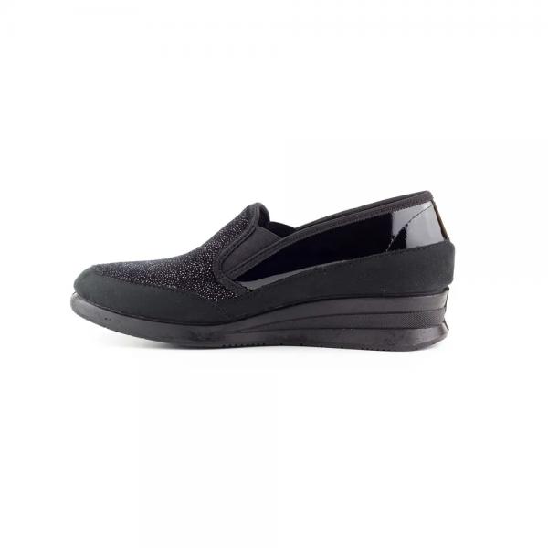 Sapatos Ortopédicos Fortuna MediComfort