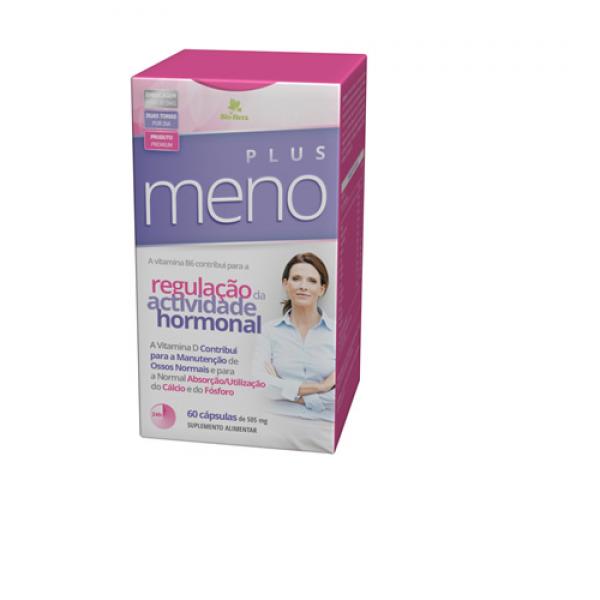 Meno Plus 60 cápsulas Bio Hera®