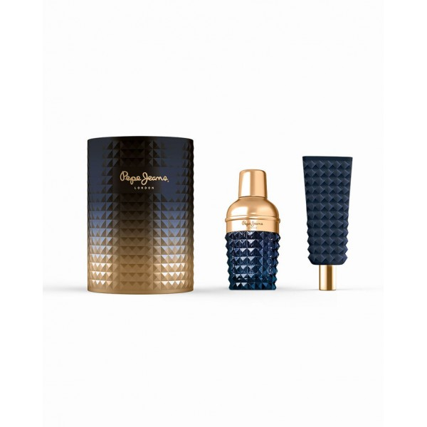 Pepe Jeans Celebrate for Him Coffret (EDT 100ml + SG 80ml) Pepe Jeans