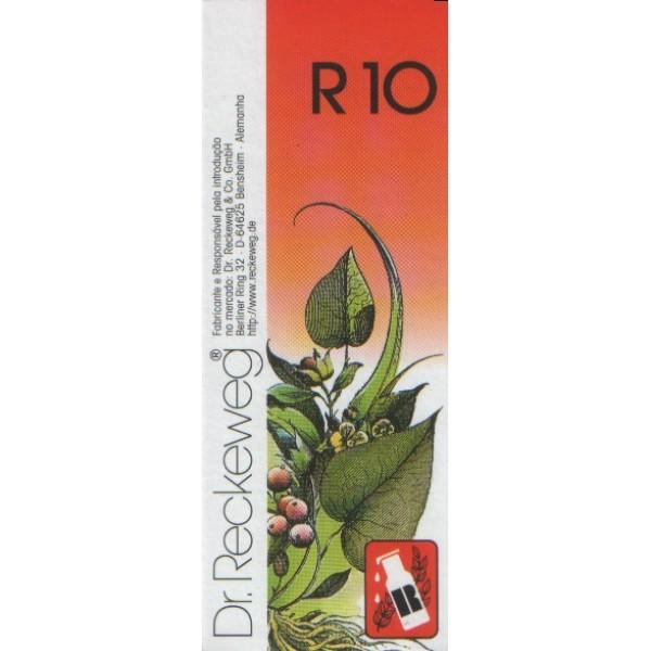 R10 50ml Dr. Reckeweg