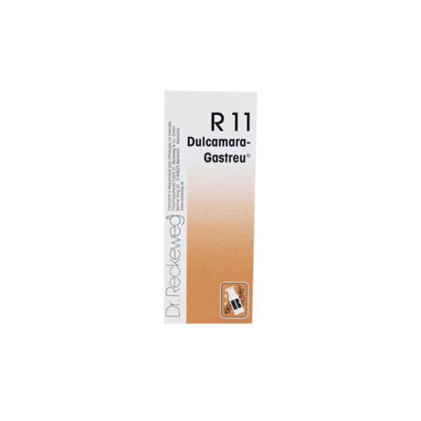 R11 50ml Dr. Reckeweg