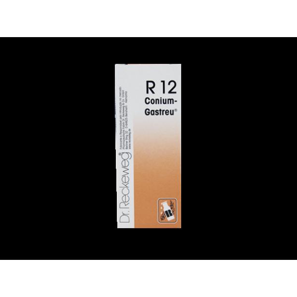 R12 50ml Dr. Reckeweg