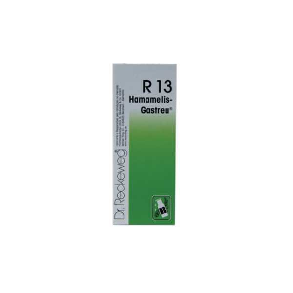 R13 50 ml Dr. Reckeweg