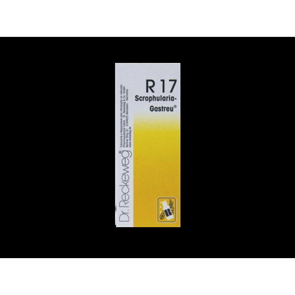 R17 50ml Dr. Reckeweg