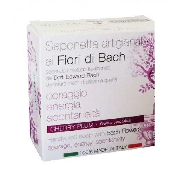 Sabonete Corpo de Flor de Cerejeira 100g Fiori di Bach