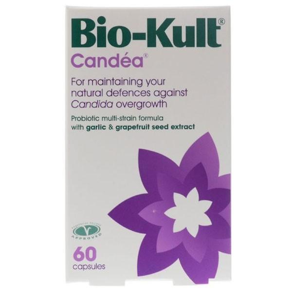 Bio-Kult Candea 60 cápsulas Protexin