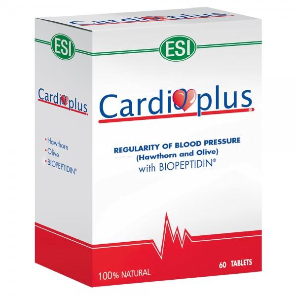 Cardioplus 60 comprimidos ESI