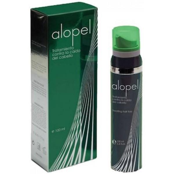 Alopel 100ml Catalysis