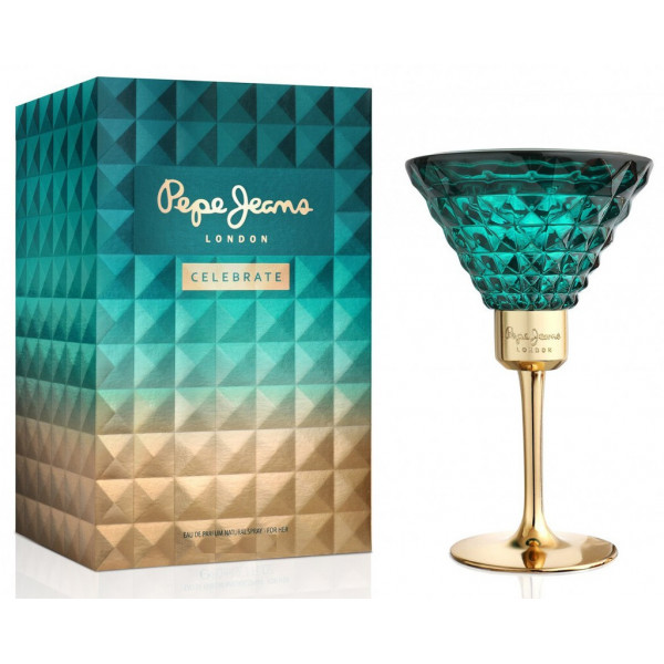Pepe Jeans Celebrate for Her 50ml Pepe Jeans