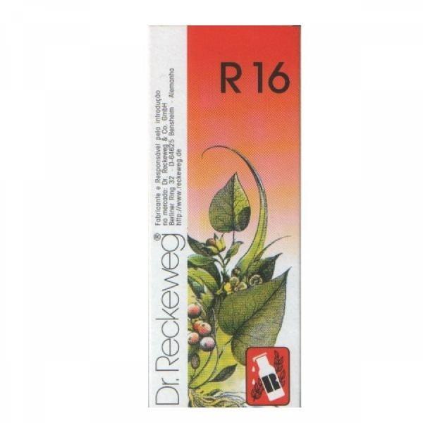 R16 50ml Dr. Reckeweg