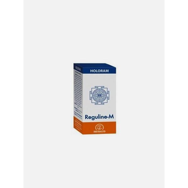 Holoram Reguline-M 60 cápsulas Equisalud
