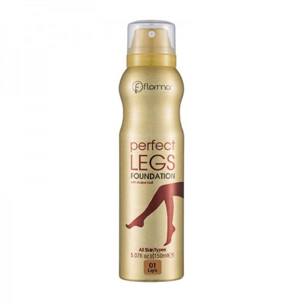 Base Perfect Legs 150ml Flormar