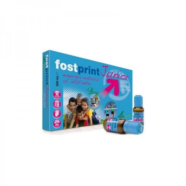 Fost Print Junior 20 ampolas OEM