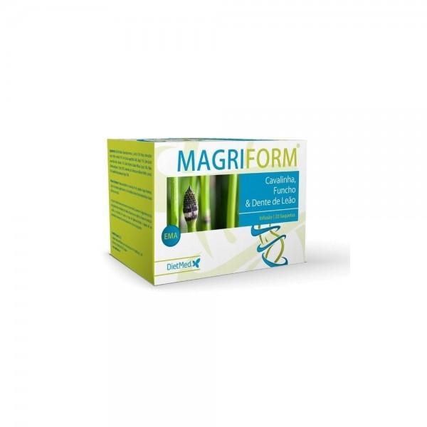 Magriform EMA 20 saquetas Dietmed®