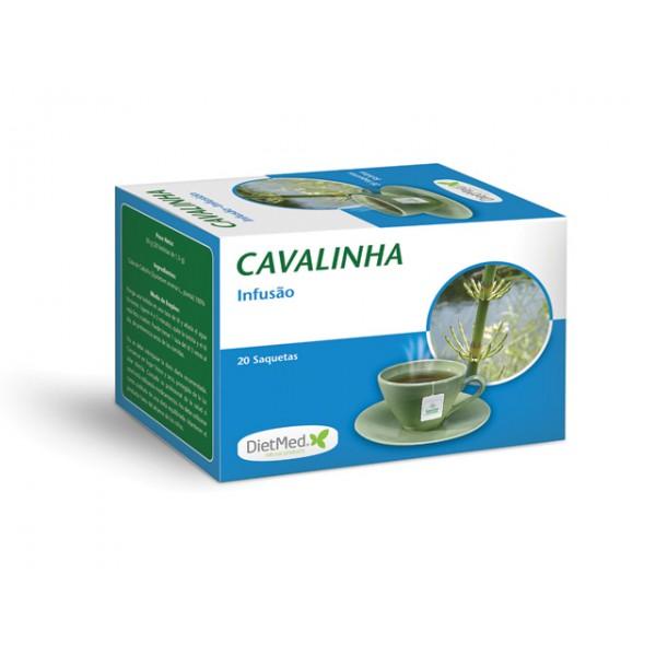 Chá Cavalinha 20 saquetas OEM