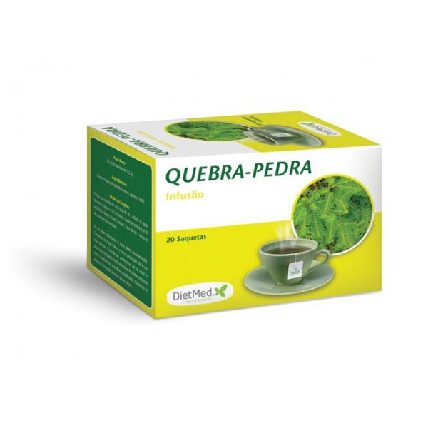 Chá de Quebra Pedra 20 saquetas OEM