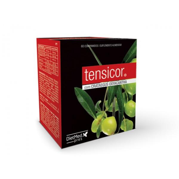Tensicor 60 comprimidos Dietmed®