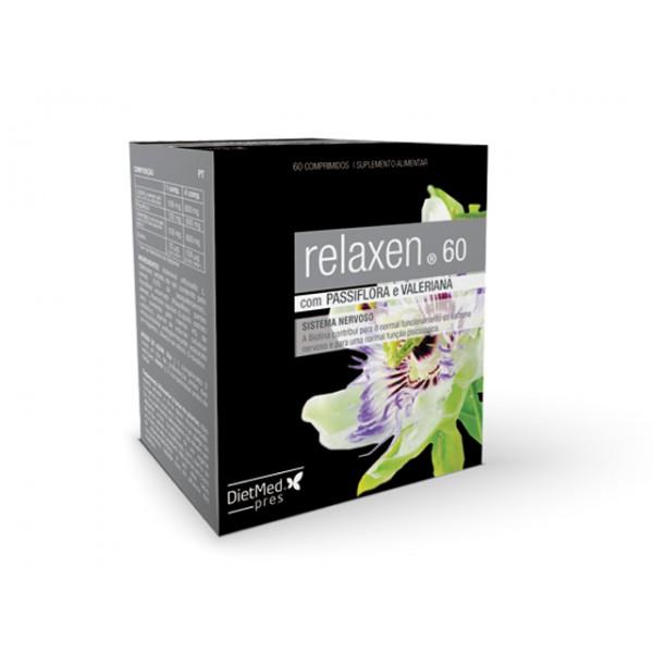Relaxen 60 comprimidos Dietmed®