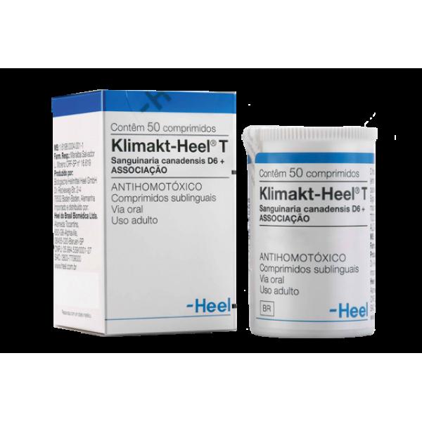 Klimakt-Heel 50 comprimidos Heel
