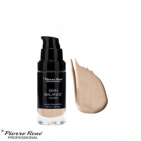 Base Skin Balance Cover 30ml Pierre René