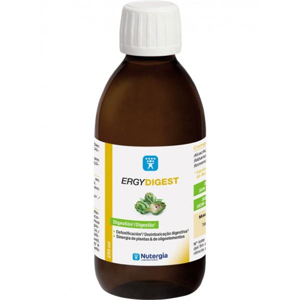 ErgyDigest 250ml Laboratórios Nutérgia