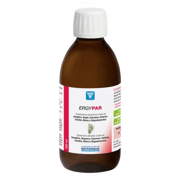 ErgyPar 250ml Laboratórios Nutérgia