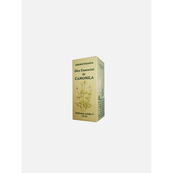 Óleo Essencial de Camomila Romana 10ml Planta chá