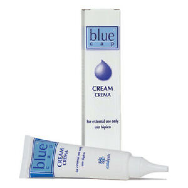 Blue Cap Creme 50g Catalysis