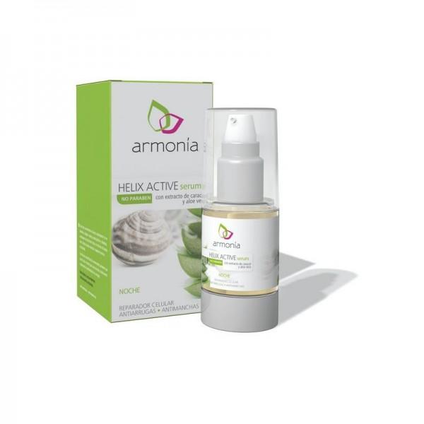 Helix Active Sérum Baba de Caracol 30ml Armonia Natural
