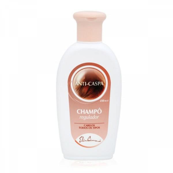 Shampoo Anti-Caspa 250 ml Elisa Camara