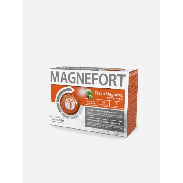 MAGNEFORT  30 Comprimidos